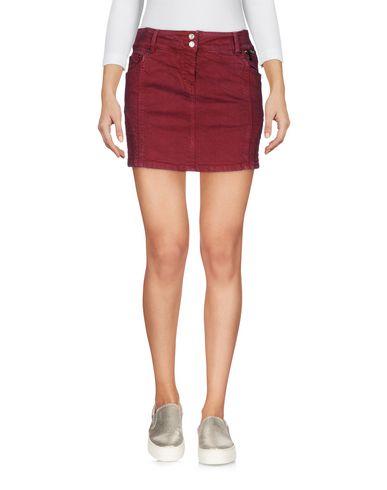 Джинсовая юбка GALLIANO 42573785RG