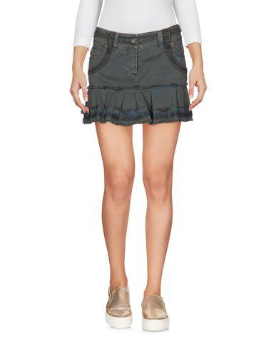 Джинсовая юбка GALLIANO 42573792PW