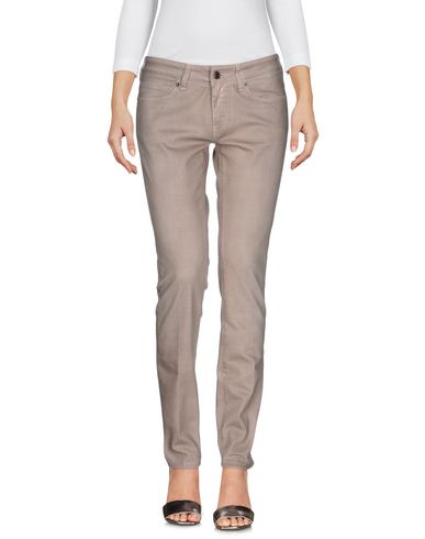 Джинсовые брюки VANESSA BRUNO 42573798GH