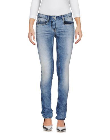 Джинсовые брюки RELISH 42573802TR