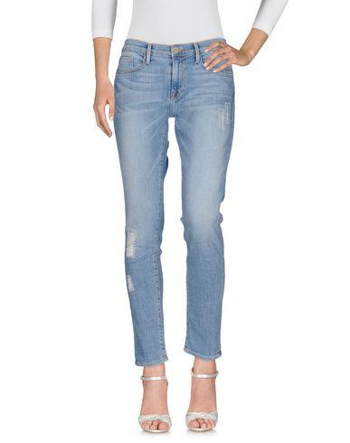 Джинсовые брюки FRAME DENIM 42573821RK