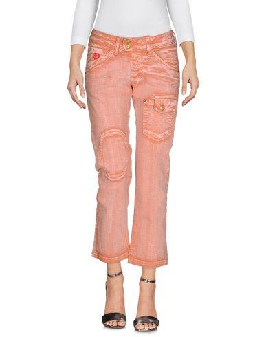 Джинсовые брюки FLY GIRL 42573883XC