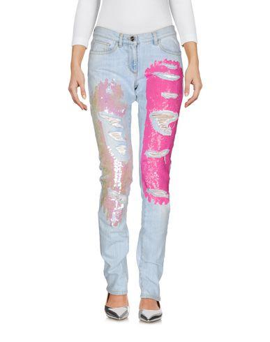 Джинсовые брюки WHO*S WHO 42574021VI
