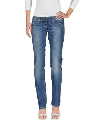Джинсовые брюки ELISABETTA FRANCHI JEANS FOR CELYN B. 42574138VF