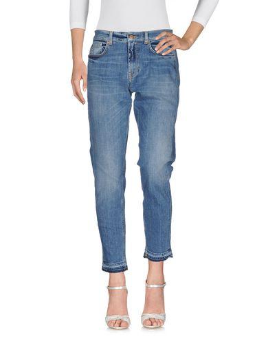 Джинсовые брюки SELECTED FEMME 42574204TJ