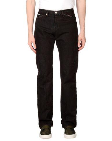Джинсовые брюки CALVIN KLEIN JEANS 42574218VP