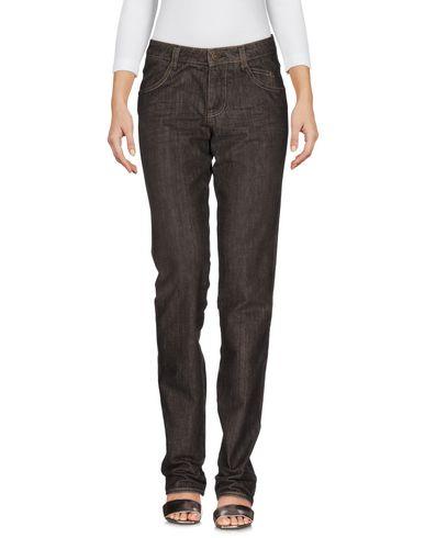 Джинсовые брюки KENZO 42574221VJ