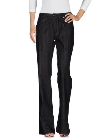 Джинсовые брюки VALENTINO 42574521DB
