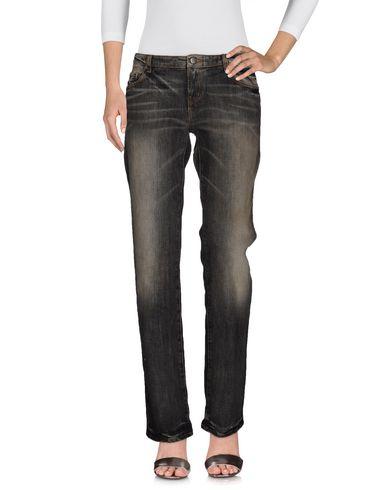 Джинсовые брюки VALENTINO 42574531MH