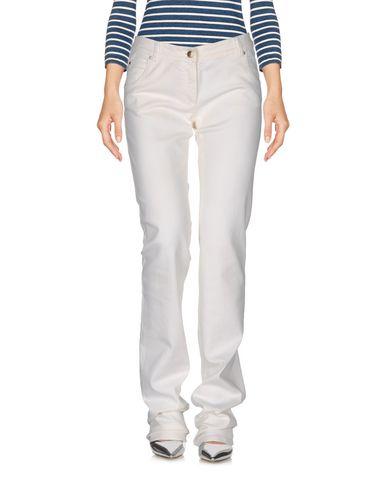 Джинсовые брюки VALENTINO ROMA 42574547MN