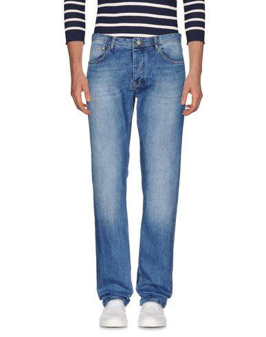 Джинсовые брюки ICEBERG 42574606QD