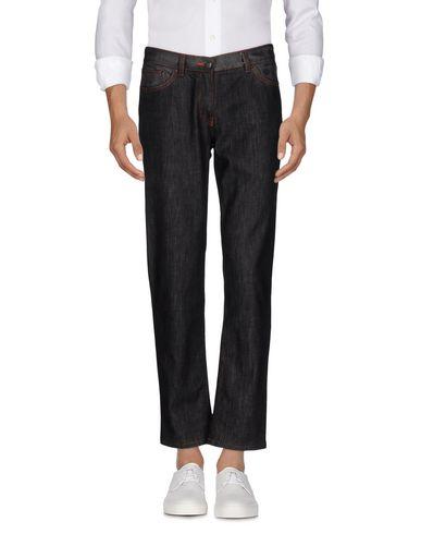 Джинсовые брюки ETRO 42574619NV