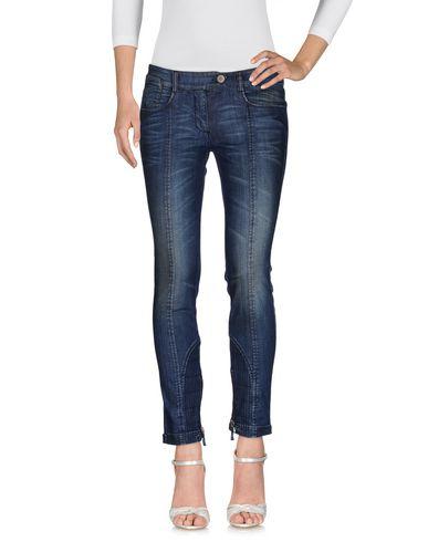 Джинсовые брюки SCERVINO STREET 42574651UU