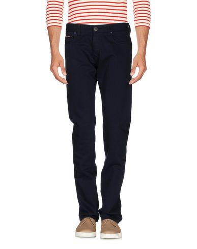 Джинсовые брюки ETRO 42574707EH
