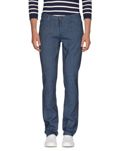 Джинсовые брюки ETRO 42574711UA