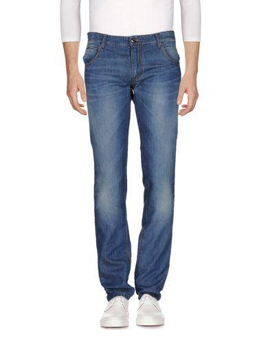 Джинсовые брюки ERMANNO SCERVINO 42574730QA