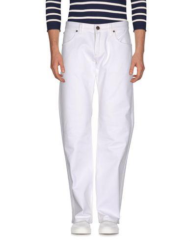 Джинсовые брюки ROBERTO CAVALLI 42574804TH