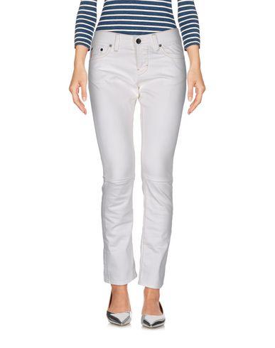 Джинсовые брюки BOSS ORANGE 42574813IF