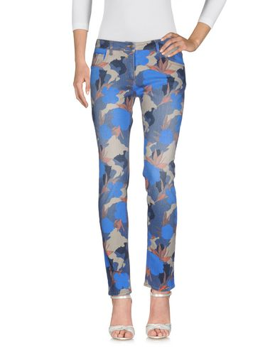 Джинсовые брюки ETRO 42574827OK