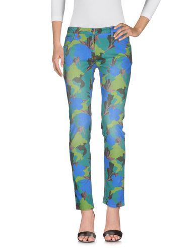 Джинсовые брюки ETRO 42574827RV
