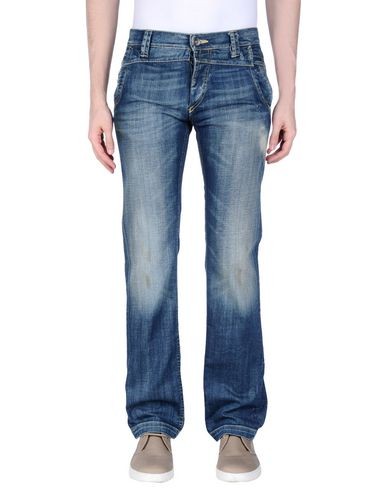 Джинсовые брюки MET 42574864UI