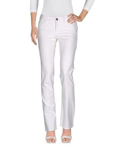 Джинсовые брюки JEAN'S PAUL GAULTIER 42574876RB