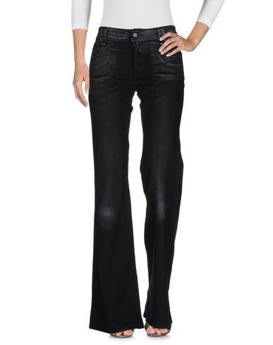 Джинсовые брюки GALLIANO 42574912MT