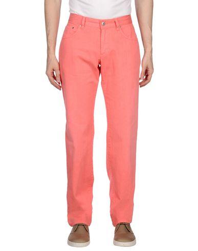 Джинсовые брюки SEVENTY 42574918SQ