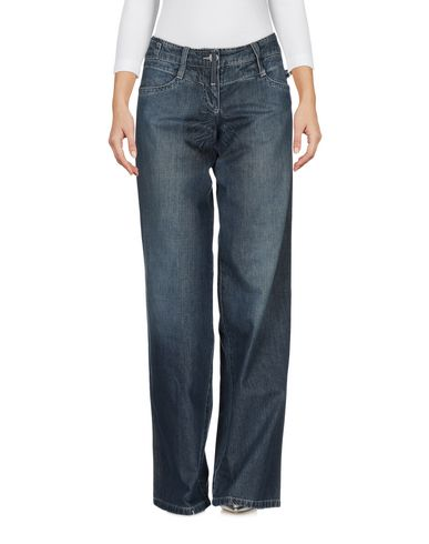 Джинсовые брюки JEAN'S PAUL GAULTIER 42575048JO