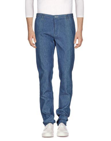 Джинсовые брюки ERMANNO SCERVINO 42575076HK