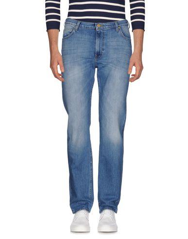 Джинсовые брюки LEE 42575102XD