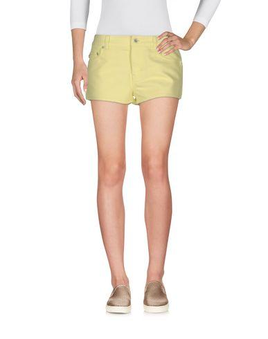 Джинсовые шорты DKNY JEANS 42575108EG