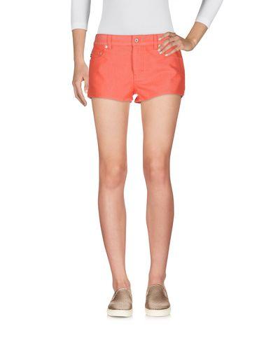 Джинсовые шорты DKNY JEANS 42575108OT