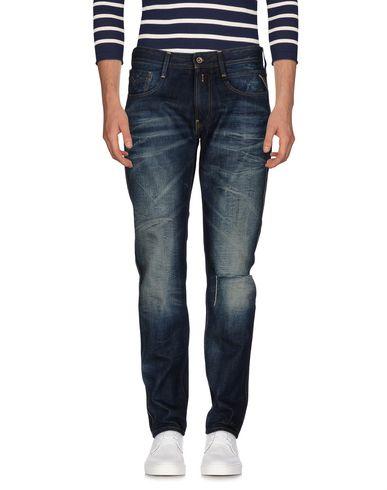 Джинсовые брюки REPLAY 42575126XD