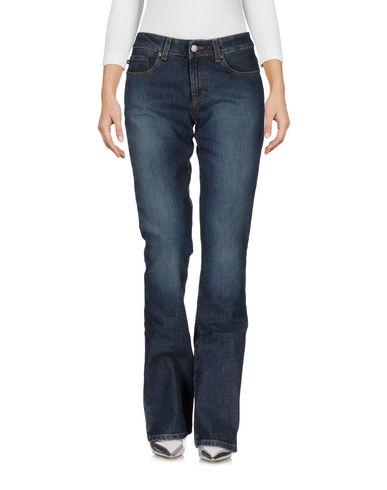 Джинсовые брюки DKNY 42575180ML