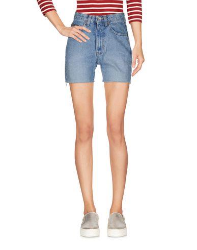 Джинсовые шорты DKNY JEANS 42575368GT