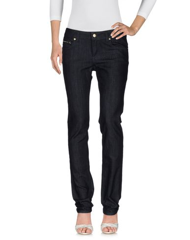 Джинсовые брюки DIRK BIKKEMBERGS 42575385OP