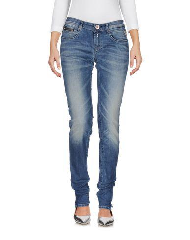 Джинсовые брюки REPLAY 42575418FA