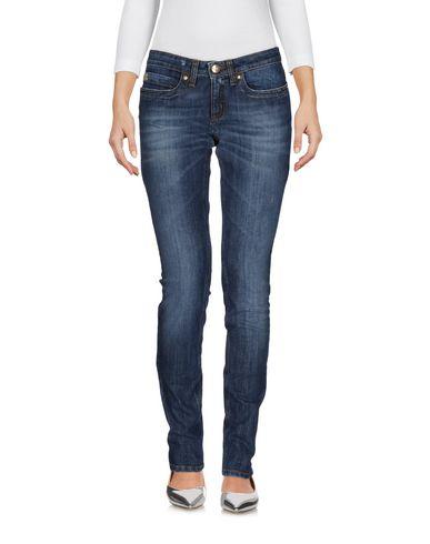 Джинсовые брюки DIRK BIKKEMBERGS 42575429HP