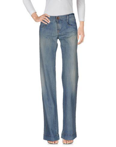 Джинсовые брюки MISS SIXTY 42575504XC