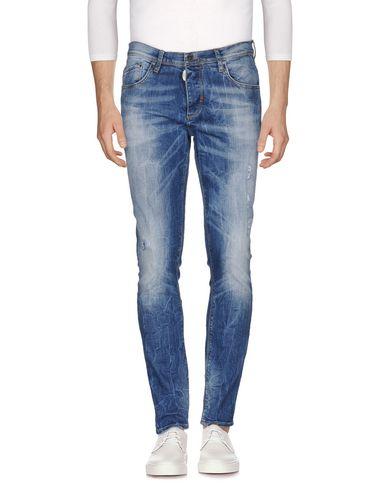 Джинсовые брюки ANTONY MORATO 42575571SR