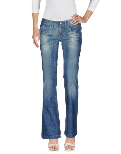 Джинсовые брюки MISS SIXTY 42575593DX