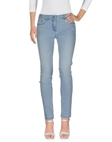 Джинсовые брюки STEFANEL 42575603GG