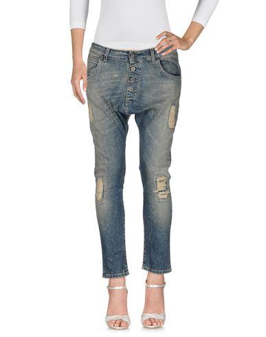 Джинсовые брюки DENNY ROSE 42575642HI