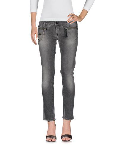 Джинсовые брюки MISS SIXTY 42575646JM