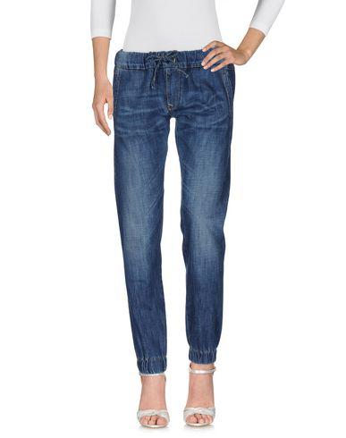 Джинсовые брюки DENNY ROSE 42575650KA