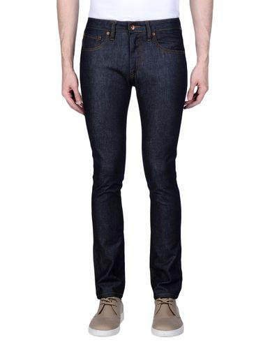 Джинсовые брюки VOLCOM 42575672WT