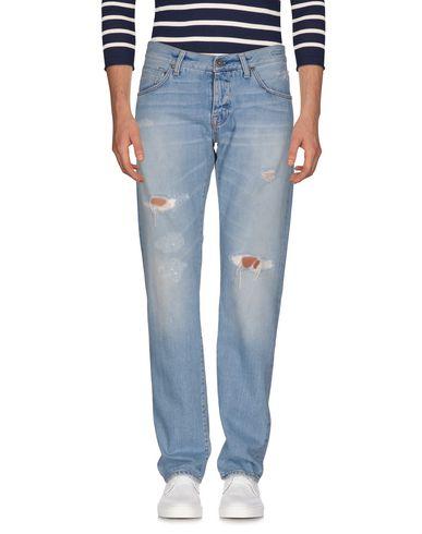 Джинсовые брюки 2 MEN 42575677NV