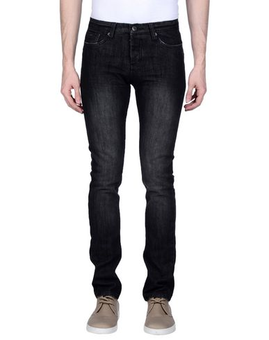 Джинсовые брюки ETNIES 42575679AC