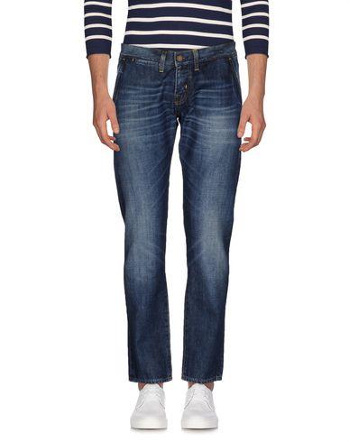 Джинсовые брюки 2 MEN 42575680LH